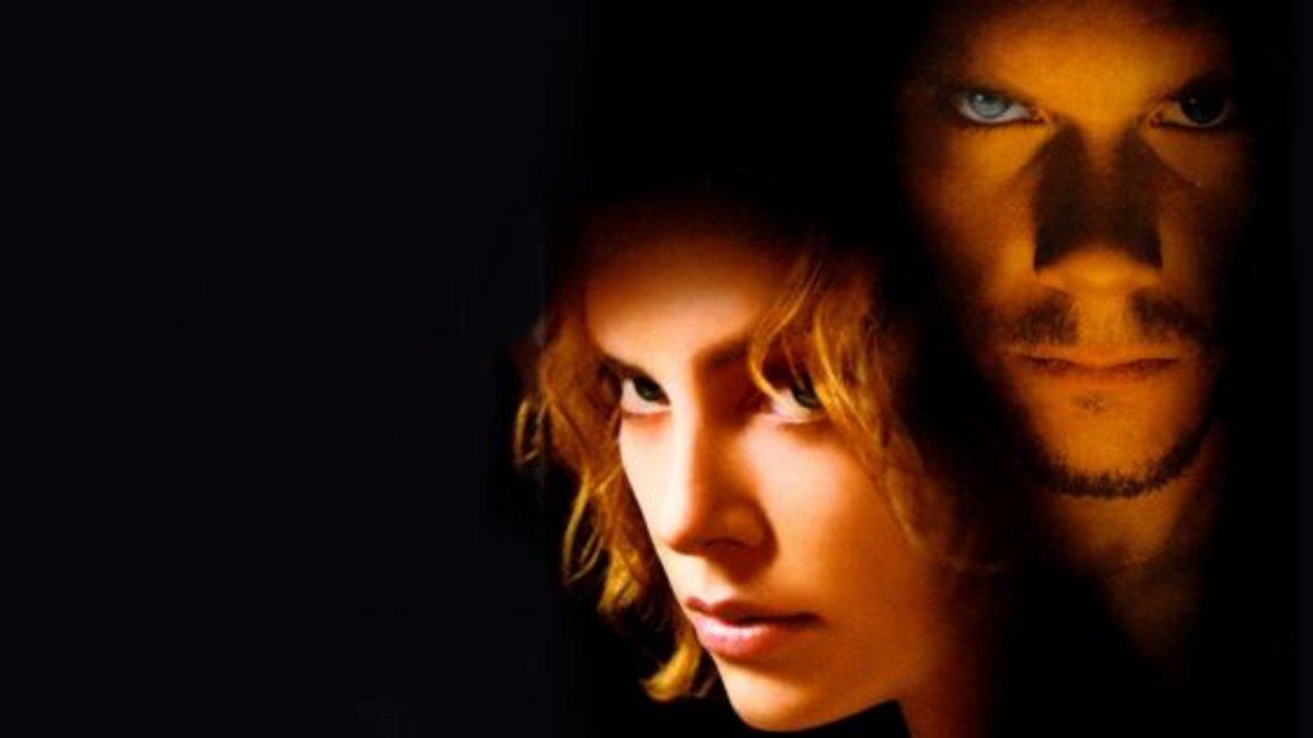 Imagen promocional de 'Atrapada'.
