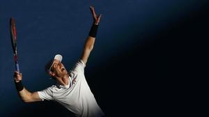 Murray segueix al capdavant de l'ATP amb Nadal en sisena posició