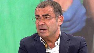 """Jorge Javier estalla contra los políticos: """"Espero que no nos hagan pasar más vergüenza y más asco"""""""