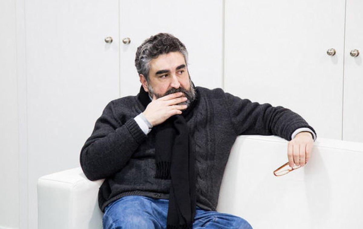 José Manuel Rodríguez Uribes, en una imagen de archivo.