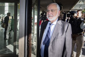 Juan Cotino, exdirector de la Policía Nacional, ha muerto de coronavirus.