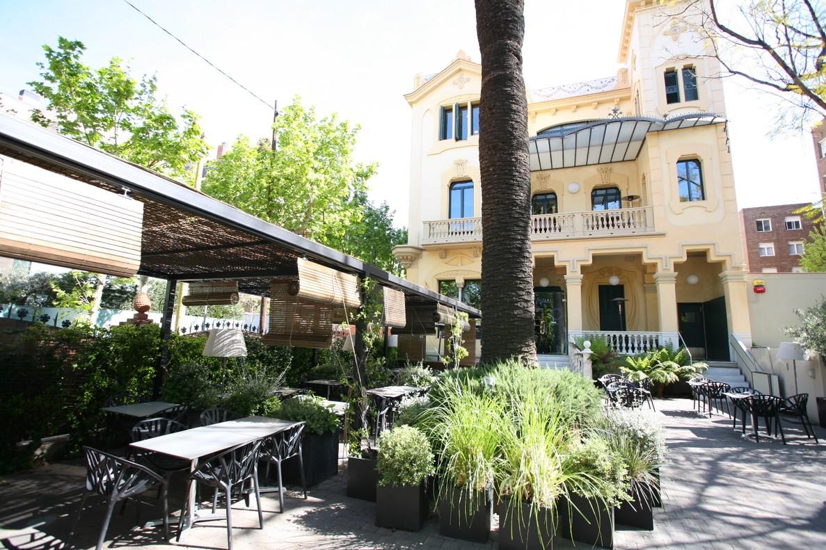 Las 10 Mejores Terrazas De Barcelona Para Comer Bien