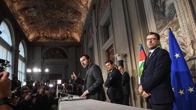 El nuevo Gobierno de Italia desafía a la UE
