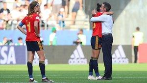 «Ens hem guanyat el respecte del futbol mundial»