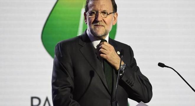 Rajoy promete una ley de cambio climático en la próxima legislatura