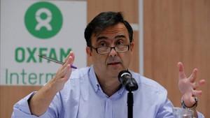 Intermón Oxfam ha sancionat quatre empleats per mala conducta sexual en cinc anys