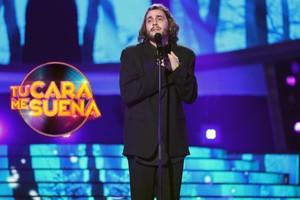 Las mejores actuaciones de Miquel Fernández en 'Tu cara me suena'