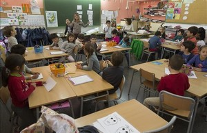 L'onada imparable del canvi educatiu