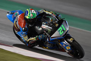 L'italià Morbidelli guanya a Moto2