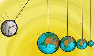 Cuatro futuros para la transición energética