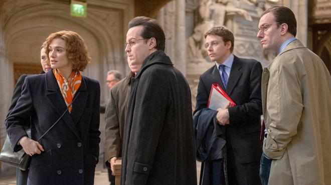 Trailer en español de la película 'Negación'