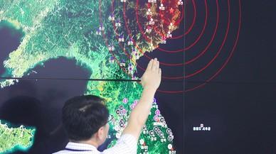 Corea del Norte exige los focos con su quinto ensayo nuclear
