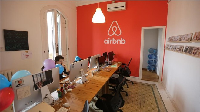 """Competència acusa a Hacienda de imponer obligaciones """"desproporcionadas"""" a Airbnb"""