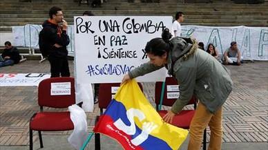 Paz y biodiversidad en Colombia