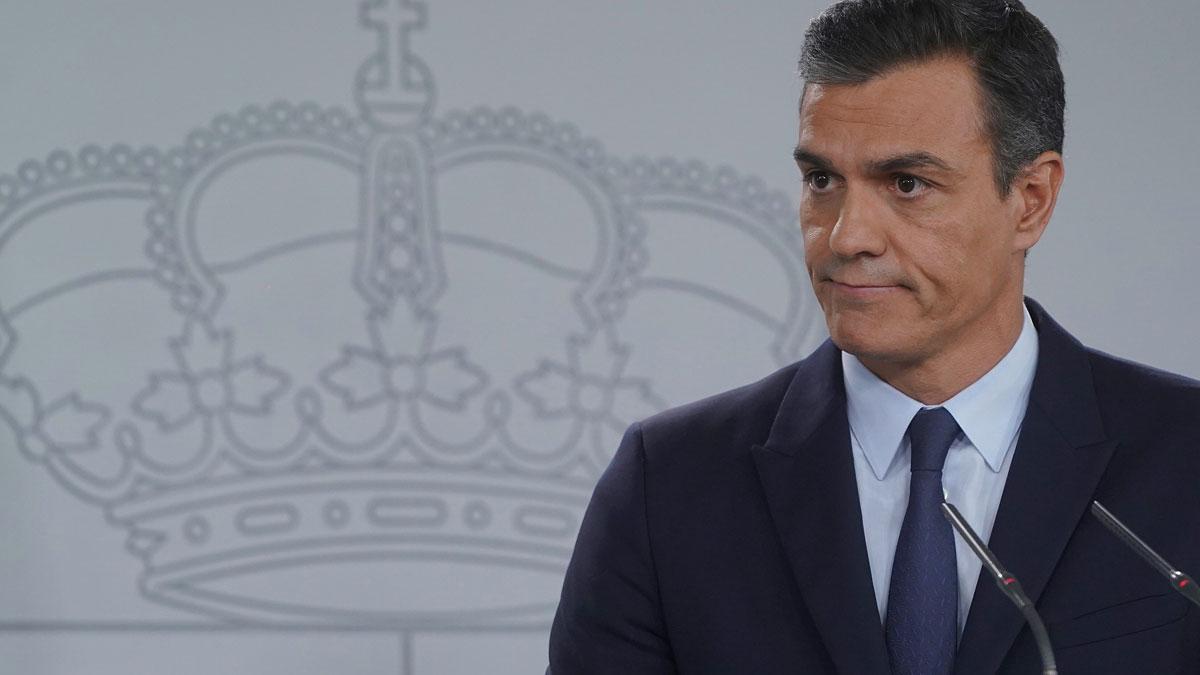 Pedro Sánchez ve en Errejón cosas esperanzadoras.