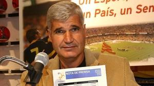 Pere Gratacós.