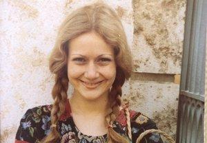 La reina de la belleza que soñaba con ser profesora