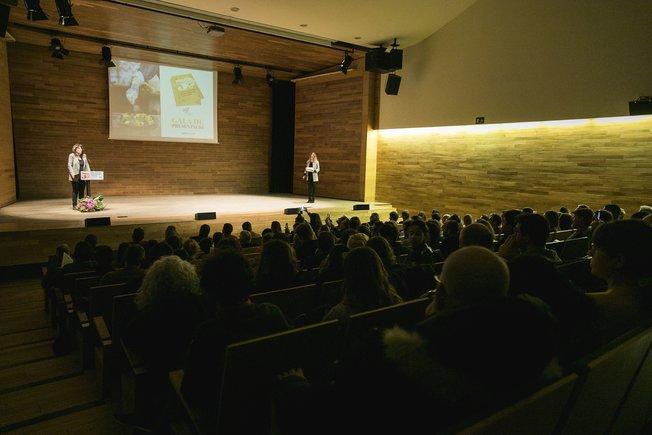 Premios 50 mejores restaurantes del Baix Llobregat y L'Hospitalet.