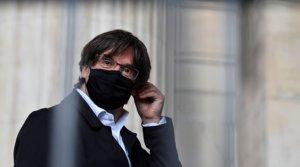 Puigdemont arrabassa al PDECat la marca Junts per Catalunya