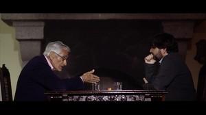 Rafael Vera conversa con Jordi Évole, en 'Salvados' (La Sexta).