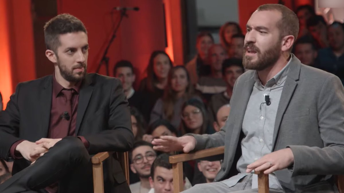 """'La resistencia' monta su propio 'Got talent': """"Es más importante el drama que el talento"""""""