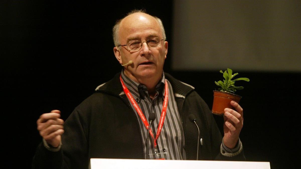 La Generalitat multa amb 120.000 euros la Dolça Revolució del curandero Josep Pàmies