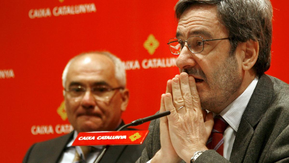 Todó y Serra, en el 2010.