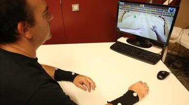 Realidad virtual para la rehabilitación neurológica