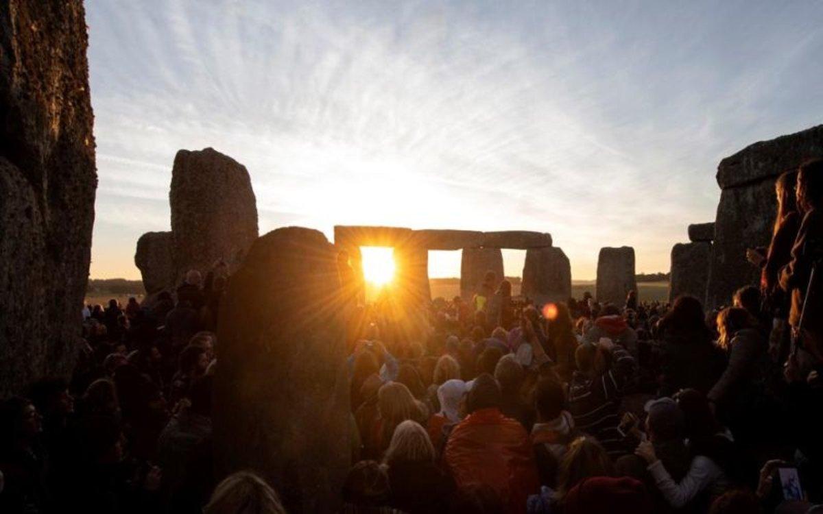 Solstici d'estiu 2019: ¿Què és i amb quins rituals se celebra?