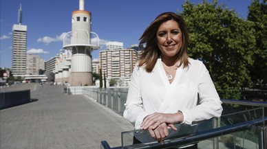 Susana Díaz flirtea con otro adelanto electoral
