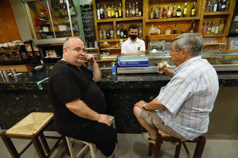 """Totana en fase 1: la """"irresponsabilidad"""" que confinó a esta localidad de Murcia"""
