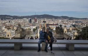 Catalunya fue en el 2017 la segunda comunidad autónoma más visitada, atrayendo el 13% del total de viajeros que no salieron de España.