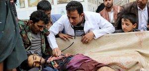 Alemanya incompleix el seu bloqueig d'armes a països implicats en la guerra del Iemen