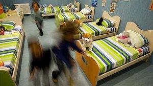 Nens, notícies falses, hipocresia i coronavirus