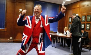 El 'brexit' i tot el que està en joc en les eleccions britàniques