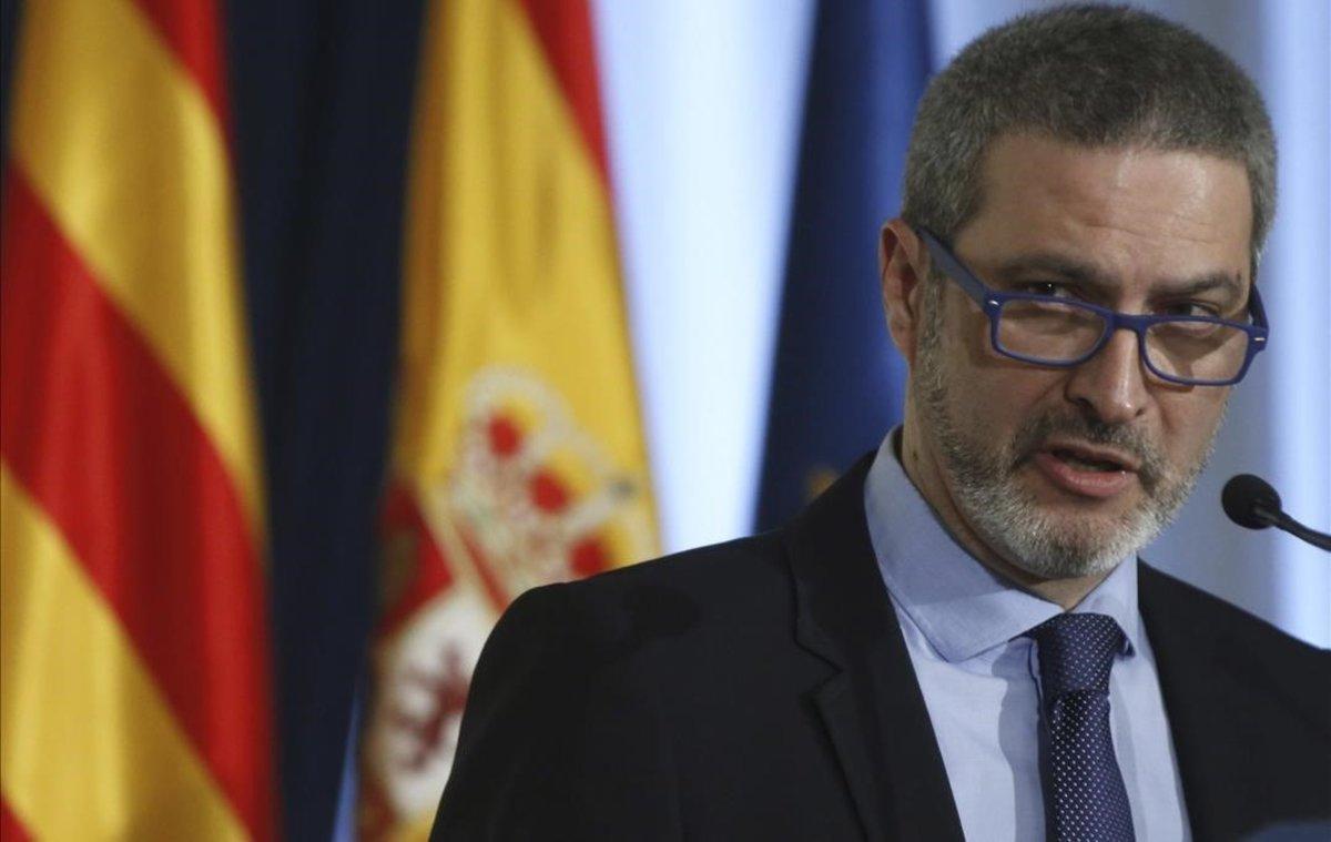 """Josep Ramon Bosch abandona Societat Civil Catalana amb els comptes """"sanejats"""""""