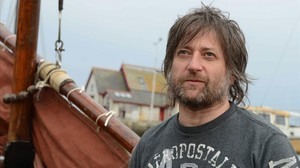 Kenny Anderson, alias King Creosote.