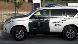 Asesinada a tiros una mujer en Toledo
