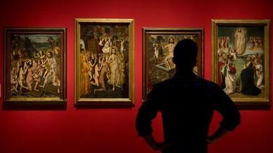 El MNAC realza la importancia de sus fondos de renacimiento y barroco