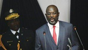 Libèria declara gratuïta la universitat