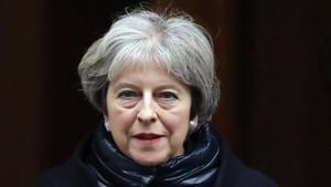 Londres admet en un informe secret que l'economia britànica empitjorarà amb el 'brexit'