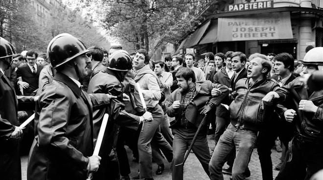 Mayo del 68: cuando París pidió lo imposible