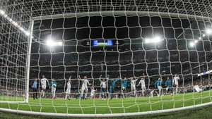 El Madrid guanya amb claredat a la tele