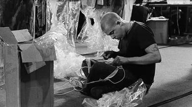 Alexander McQueen: las entretelas de un genio