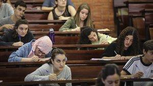 L'alerta per la precarietat financera s'estén a tota la universitat pública