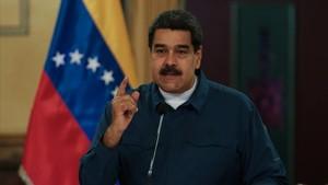 L'Administració Trump va conspirar per enderrocar Maduro