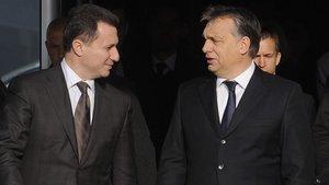 Historias comunes: la fuga de Gruevski