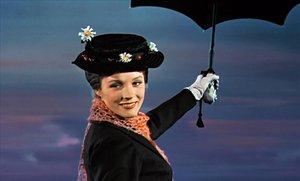 Mary Poppins no era cursi, era una xaman (i fosca)