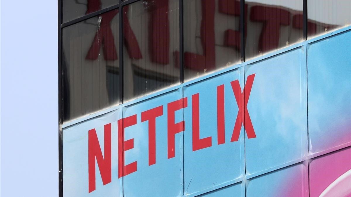 Netflix duplica els seus beneficis el 2018