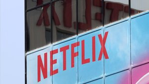 Sede central de Netflix en Los Gatos, California (EEUU)